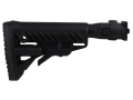Mako GLR16 Folding Collapsible Buttstock Assembly Polymer Joint VZ-58 Polymer