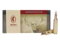 Product detail of Nosler Custom Ammunition 6.5mm-284 Norma 130 Grain AccuBond Spitzer Box of 20
