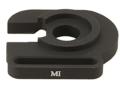 Midwest Industries Slot End Plate Sling Mount Adapter Mossberg 500, 590 12 Gauge Aluminum Matte