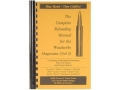 Loadbooks USA &quot;Weatherby Magnums Volume 2&quot; Reloading Manual Calibers 300 to 460