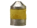 Product detail of Thompson Center Original Maxi-Ball Bullets 50 Caliber 320 Grain Lead Flat Nose Lubricated Box of 20