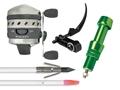 Muzzy Xtreme Duty Spincast Bowfishing Kit