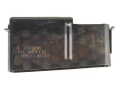 Savage Arms Magazine Box 22-250 Remington, 243 Winchester, 7mm-08 Remington, 308 Winchester M10, 11, 12, 16 Short Action