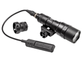 Surefire M300C Scout Light Weaponlight LED with 1 CR123A Battery Aluminum