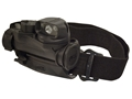 Petzl STRIX IR Headlamp White, Multi-Color and Infrared LED with 1 AA Battery