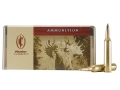 Product detail of Nosler Custom Ammunition 264 Winchester Magnum 140 Grain Partition Spitzer Box of 20