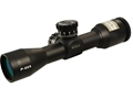Nikon P-223 Rifle Scope 3x 32mm 1/2 MOA Adjustments BDC Carbine Reticle Matte