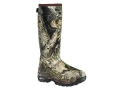 "LaCrosse Alpha Burly Sport 18"" Waterproof 1000 Gram Insulated Hunting Boots"