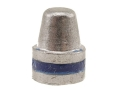 Meister Hard Cast Bullets 45 Caliber (452 Diameter) 178 Grain Lead Semi-Wadcutter Box of 500