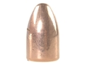 Rainier LeadSafe Bullets 38 Super (356 Diameter) 130 Grain Plated Round Nose Box of 100 (Bulk Packaged)