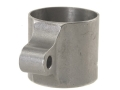 "Product detail of NECG Classic Barrel Band Sling Swivel Stud .810"" Inside Diameter Steel in the White"