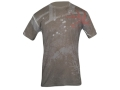 Product detail of Heartland Bowhunter Men's Droptine T-Shirt Short Sleeve Cotton