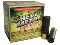 "Hevi-Shot Hevi-Metal Waterfowl Ammunition 10 Gauge 3-1/2"" 1-1/2 oz #4 Non-Toxic"