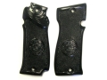 Vintage Gun Grips Star S1 Polymer Black
