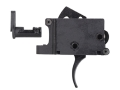 "Product detail of Jard Adjustable Trigger Module AR-15 Small Pin .154"" 2-1/2 lb Blue"