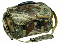 Flambeau Medium Floating Blind Bag Nylon Mossy Oak Duck Blind Camo