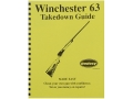 "Product detail of Radocy Takedown Guide ""Winchester 63"""