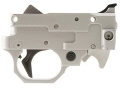Product detail of Volquartsen Trigger Guard Assembly 2000 Ruger 10/22 Magnum Silver