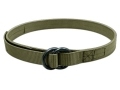 Wilderness Tactical Frequent Flyer C.S.M. Instructor Belt Delrin Buckle Nylon
