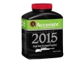 Product detail of Accurate 2015 Smokeless Powder