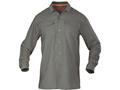 5.11 Men's Freedom Flex Shirt Long Sleeve Polyester