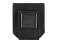 Product detail of Wilderness Tactical Magazine Pouch Double Stack Pistol Nylon Black