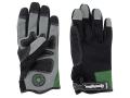 Remington RG-11 Utility Gloves Synthetic Black