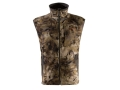 Sitka Gear Men&#39;s Dakota Vest Polyester