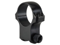 Ruger 30mm Ring Mount 6B30 Gloss Extra-High