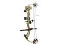 "PSE Surge RTS Compound Bow Package Right Hand 19.5""-30"" Draw Length"