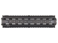 Product detail of NcStar 2-Piece Handguard Quad Rail AR-15 Rifle Length Aluminum Black