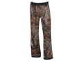 Under Armour Men&#39;s Armour Stealth Rain Pants Polyester