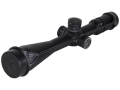 Nightforce Rubber Lens Caps NXS 50mm Rifle Scope Black