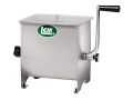 LEM 17lb Meat Mixer Stainless Steel
