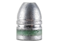 Hunters Supply Hard Cast Bullets 32 Caliber (313 Diameter) 76 Grain Lead Flat Nose