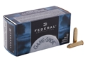 Federal Game-Shok Ammunition 22 Long Rifle 25 Grain #12 Shot Shotshell Box of 500 (10 Boxes of 50)