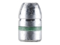 Hunters Supply Hard Cast Bullets 44-40 WCF (427 Diameter) 240 Grain Lead Flat Nose