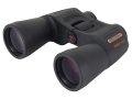 Sightron SII Waterproof Binocular 10x 50mm Porro Prism Black