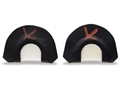 Knight & Hale Beginner Diaphragm Turkey Call Pack of 2
