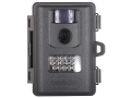Tasco Infrared Digital Game Camera 5.0 Megapixel Black