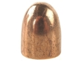 Hornady Bullets 9mm (355 Diameter) 100 Grain Full Metal Jacket
