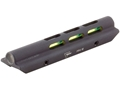 Trijicon TrijiDot Front Sight for Shotguns with Vent Rib Fiber Optic