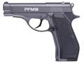 Crosman PFM16 CO2 Air Pistol 177 Caliber BB Black