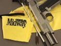 MidwayUSA Silicone Impregnated Gun Cleaning Cloth