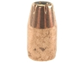 Factory Second Bullets 9mm (355 Diameter) 147 Grain Jacketed Hollow Point with Cannelure Box of 100 (Bulk Packaged)