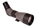 Nightforce TS-80 HD Spotting Scope 20-60x 80mm Angled Body Gray