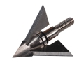 QAD Exodous Full Blade Fixed Blade Broadhead