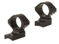 Talley Lightweight 2-Piece Scope Mounts with Integral 1&quot; Extended Front Winchester 70 Post-64 Matte Medium