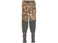 LaCrosse Alpha Swampfox 600 Gram Insulated Nylon Waist High Waders