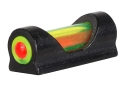 TRUGLO Fat Bead Front Sight Shotgun Universal Fit Dual Color Fiber Optic Red/Green
